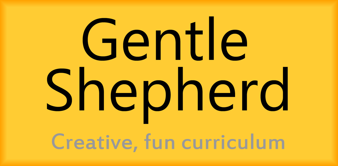 Gentle Shepherd curriculum
