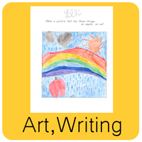 Art, Writing