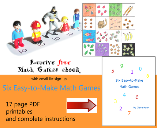 free math games ebook